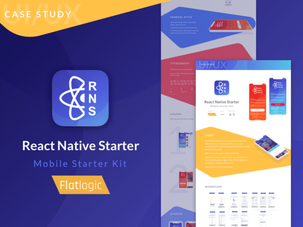 React Native for Mobile is the same as Bootstrap for Web