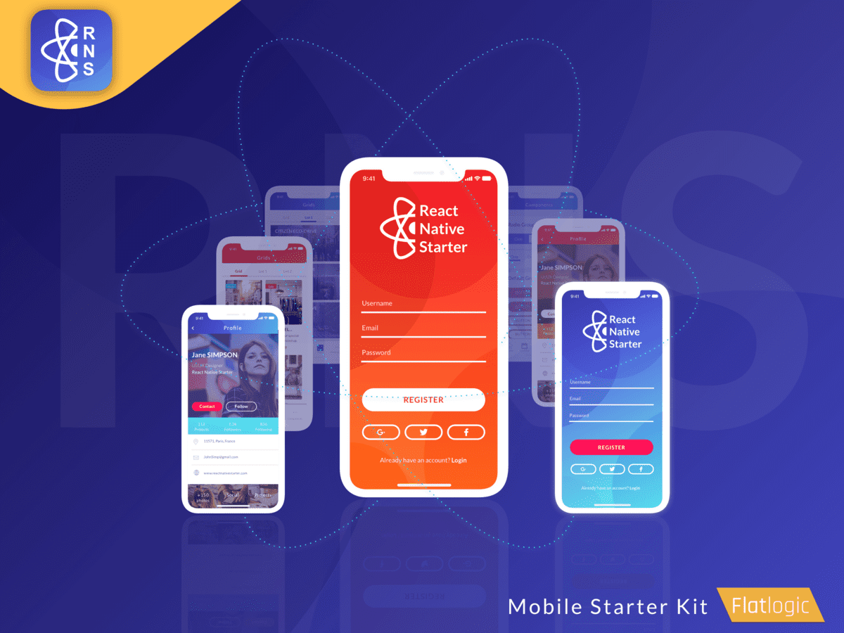 5 Tips to Quickly Build Your Mobile App Using Template