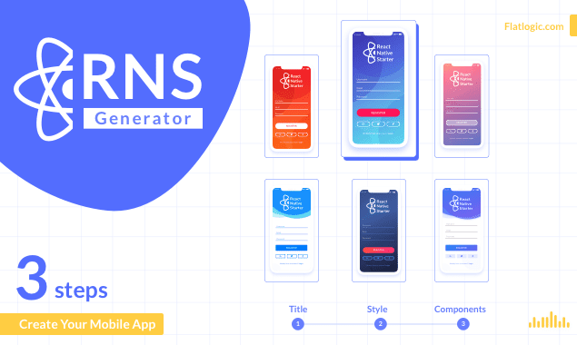 React Native App Generator on Product Hunt
