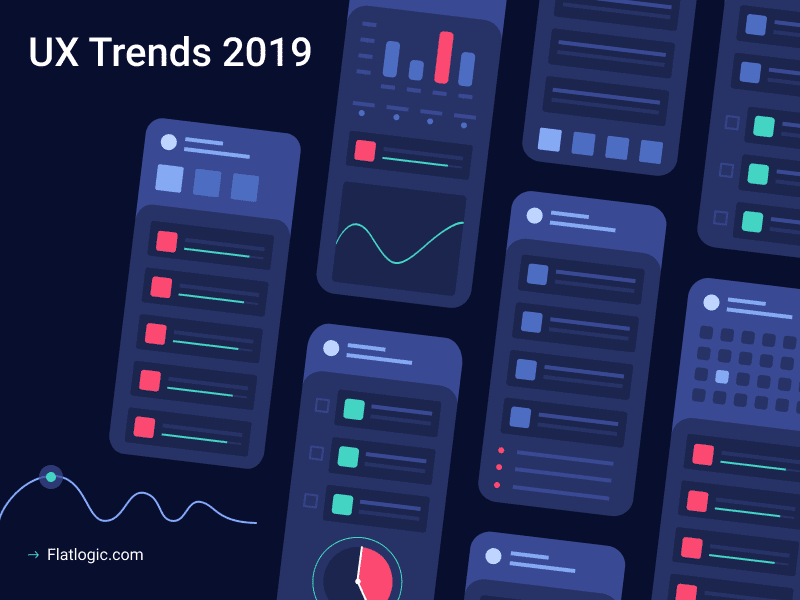Top UX Trends in 2021 for Mobile Apps