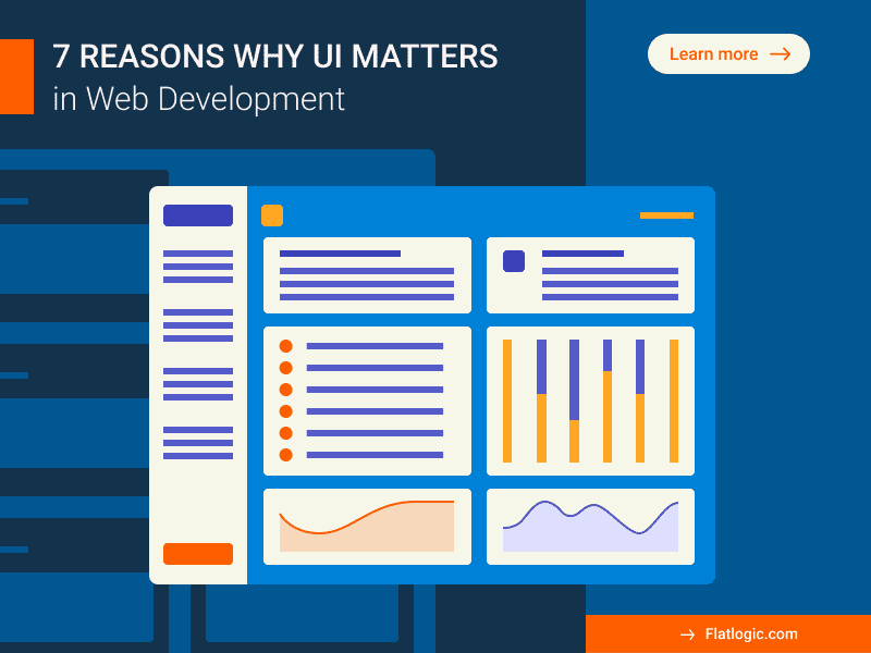 7 Reasons Why UI Matters In Web Development