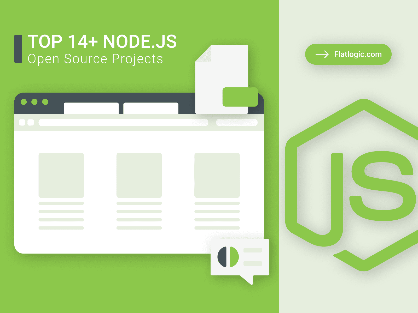 14+ Best Node.js Open Source Projects