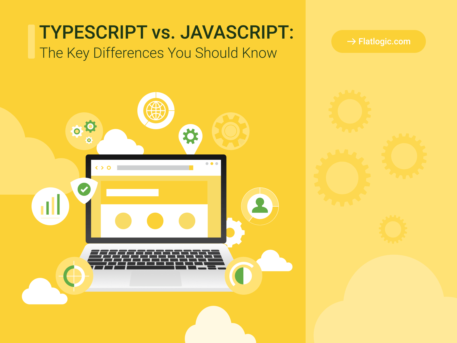Typescript vs. Javascript: The Key Differences You Should Know in 2020