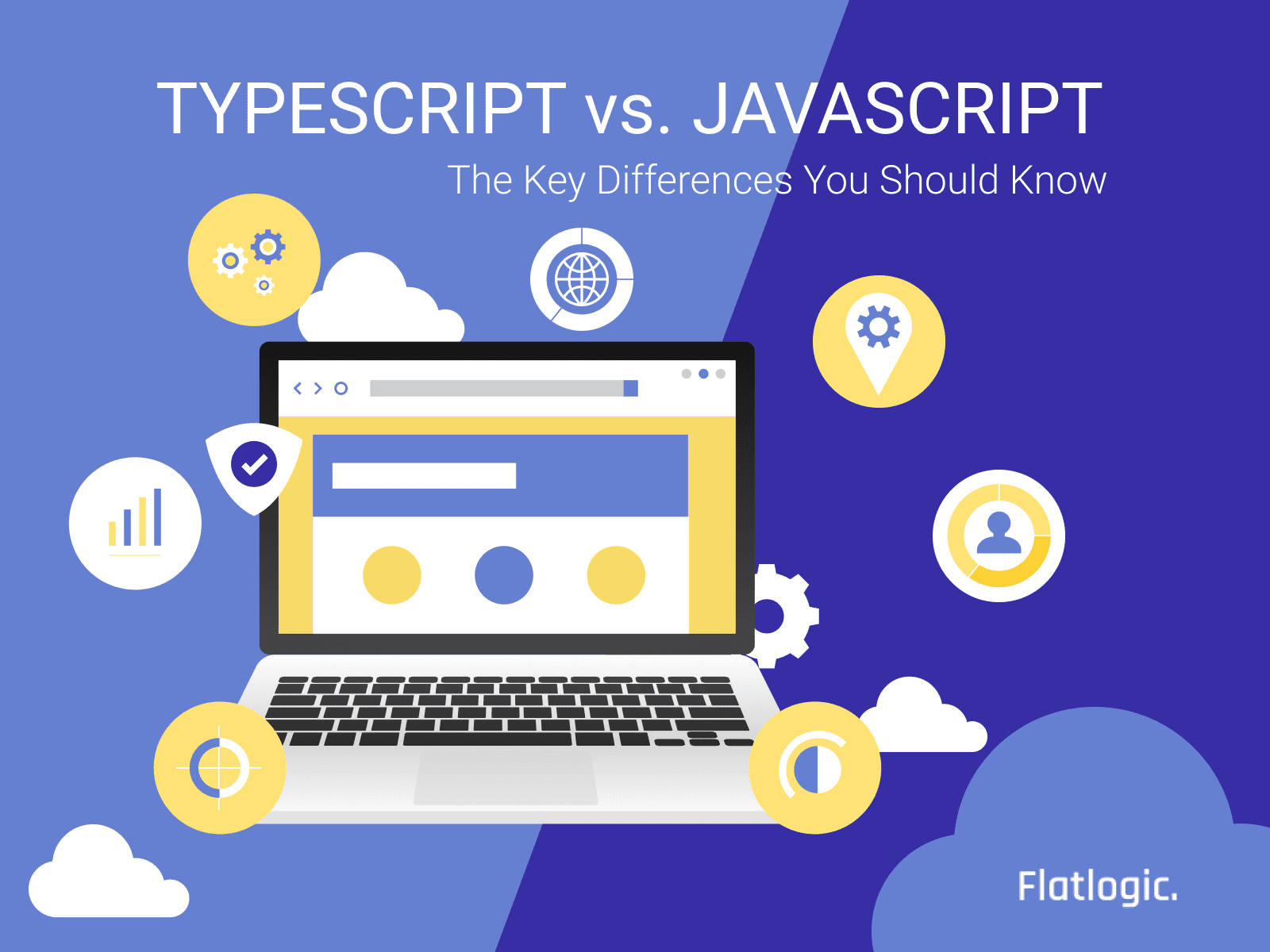 Typescript vs. Javascript: The Key Differences You Should Know in 2021
