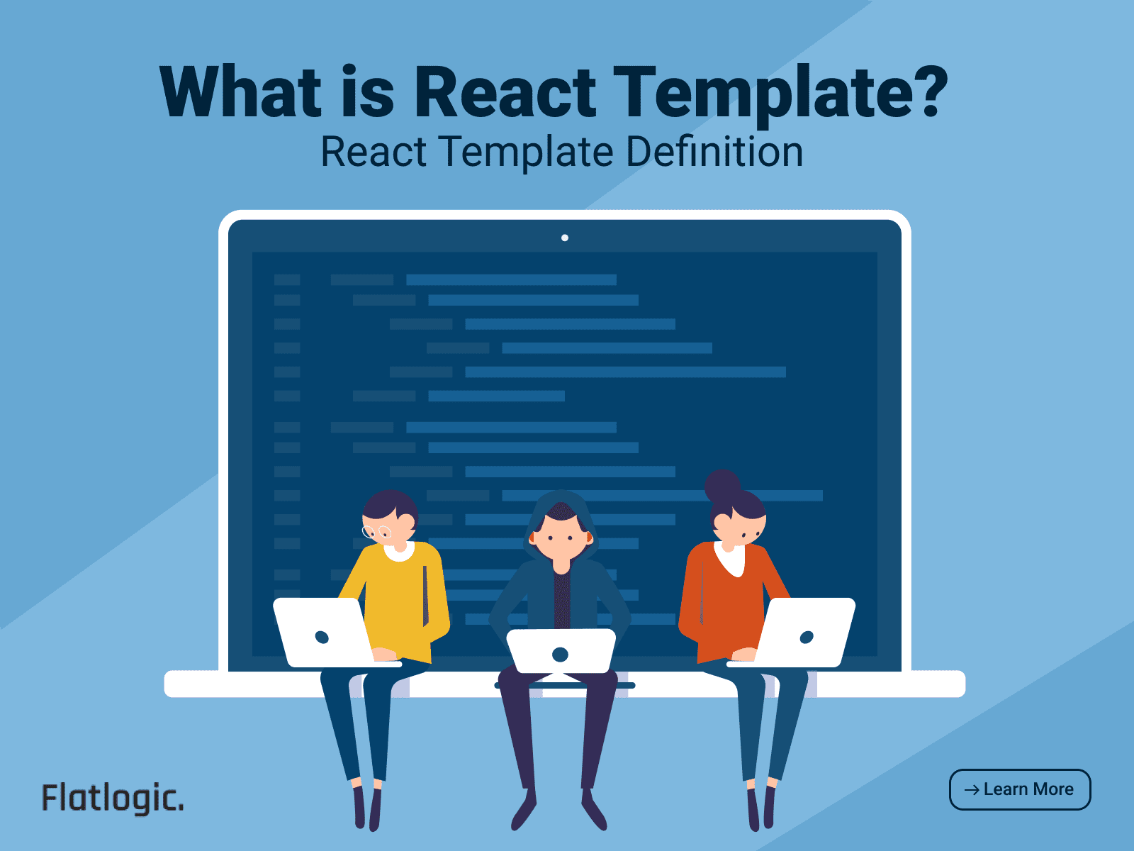 What Is React Template? React Template Definition