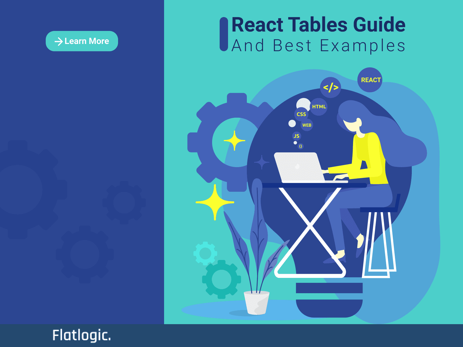 React Table Guide And Best React Table Examples