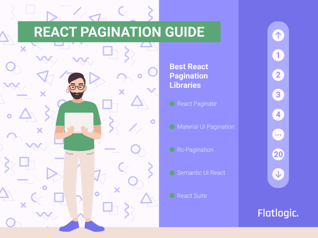 react pagination guide