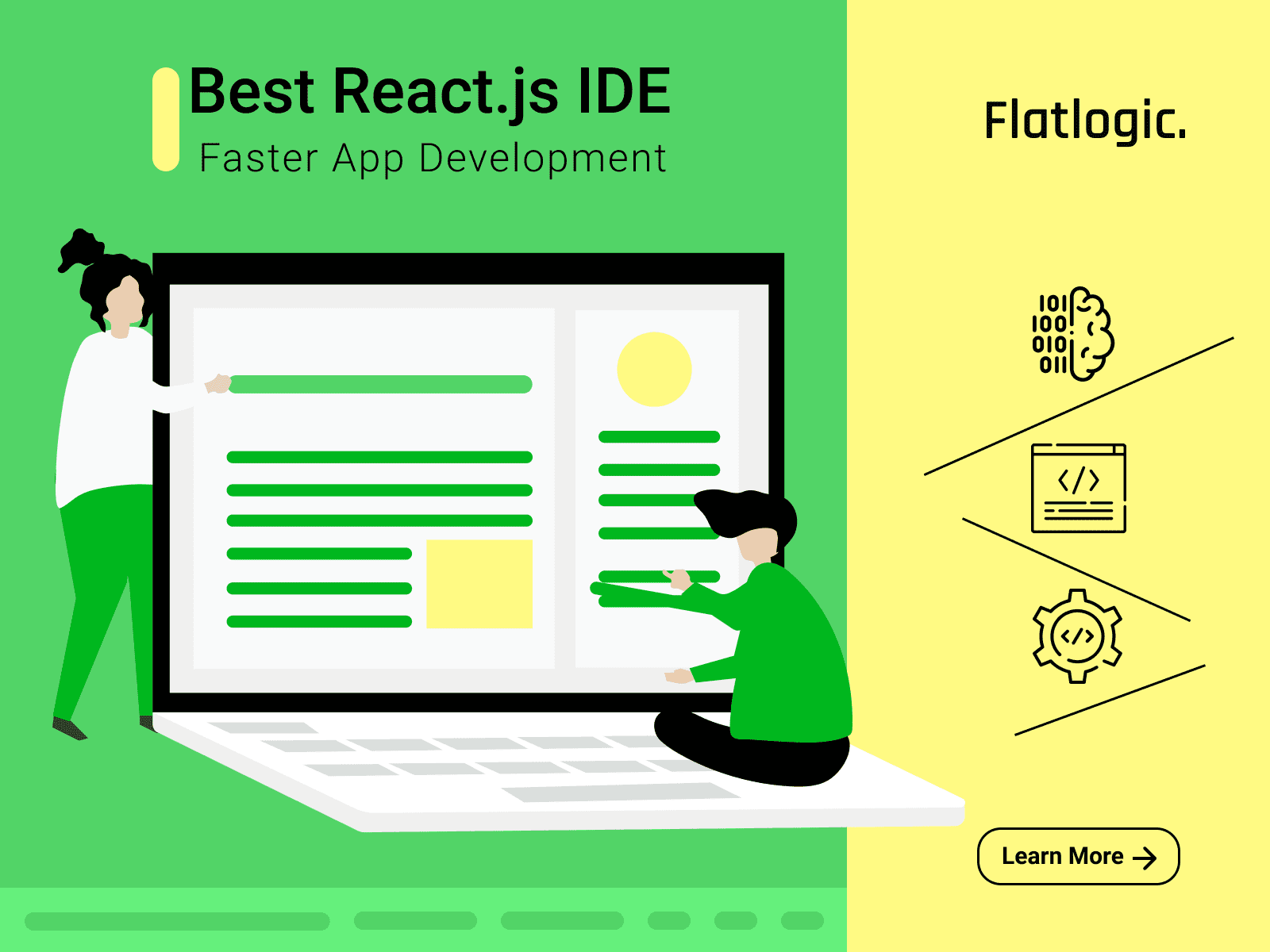 Best 10 IDEs for React.js for 2021