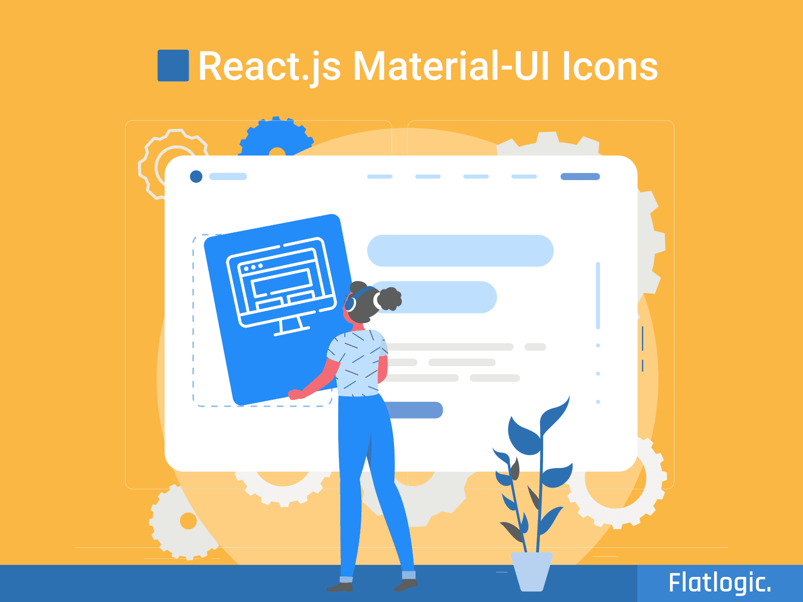 How to Use Material UI Icons In React